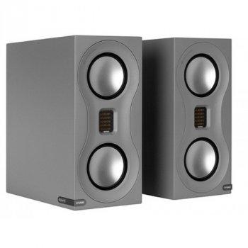 Полочная акустика Monitor Audio Studio Speaker Satin Black