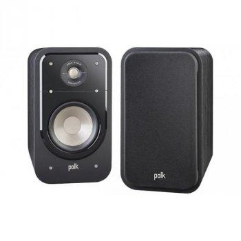 Полочная акустика Polk Audio S20