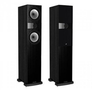 Підлогова акустика Fyne Audio F303 Black Ash