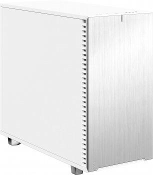 Корпус Fractal Design Define 7 White (FD-C-DEF7A-09)