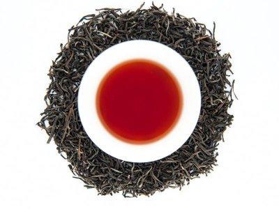 Черный чай Teahouse Золото Тапробаны,250гр