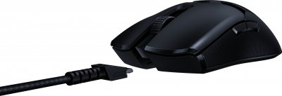 Мышь RAZER Viper Ultimate Wireless w/o mouse doc (RZ01-03050200-R3G1)