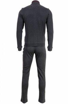 Чоловічий спортивний костюм Bugatti Темно-синій 8752 45191/260