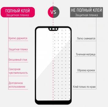 Захисне скло ColorWay для Samsung Galaxy M11 Black (CW-GSFGSGM115-BK)