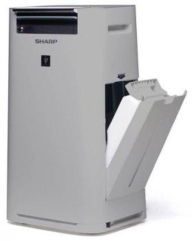 Очиститель воздуха Sharp UA-HG50E-L