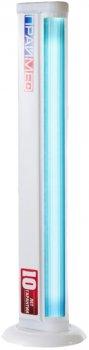 Бактерицидний опромінювач Праймед ЛБК-150Б/Philips 15x1