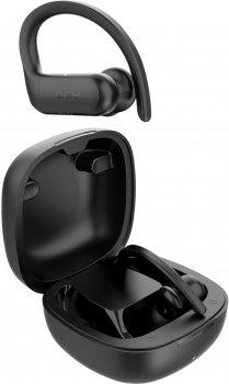 Навушники QCY T6 TWS Black (6957141405673)