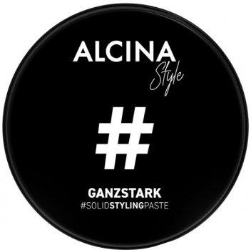 Паста ALCINA #Ganzstark для волосся сильної фіксації 50 мл