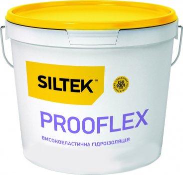 Гідроізоляційна суміш високоеластична Siltek Prooflex, 7,5 кг (IG2220136)