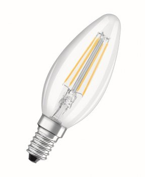 Лампа LED OSRAM B60 6.8W550LM Е14 4000K (11991371)