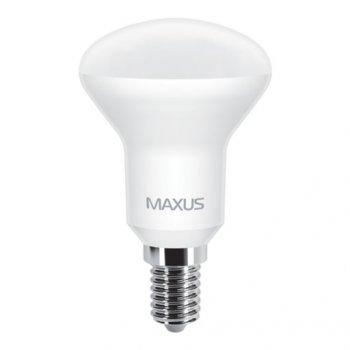 Лампа Maxus LED R50 5W 4100K E14 (11532920)