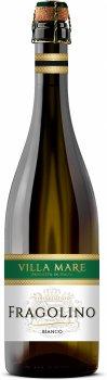 Винный напиток игристый Villa Mare Fragolino Biaonco белое сладкое 0.75 л 7% (8005890803719)