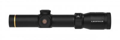 Приціл оптичний Leupold VX.R 1.25-4x20mm Firedot Duplex