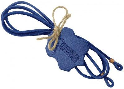 Шнурок для очков Acropolis A-90/14 Cиний (ROZ6400002059)