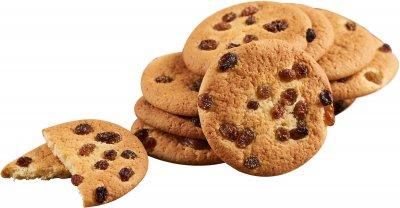 Печенье BISCOTTI Американское с изюмом 1.3 кг (4820180810420)