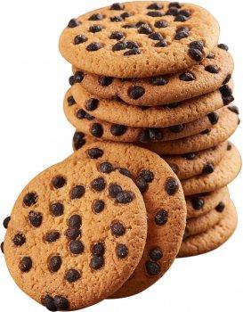 Печенье BISCOTTI Американское с кусочками глазури 1.3 кг (4820180812608)