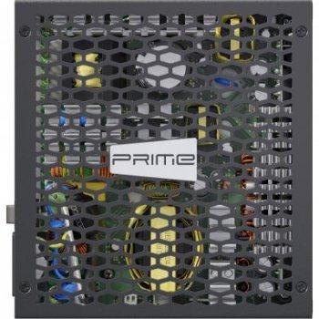 Блок живлення Seasonic 500W PRIME Fanless PX-500 (SSR-500PL)