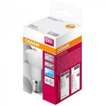 Лампа OSRAM LED STAR R50 (4058075282575)