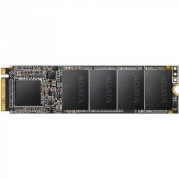 Накопичувач SSD M. 2 2280 256GB ADATA (ASX6000LNP-256GT-C)