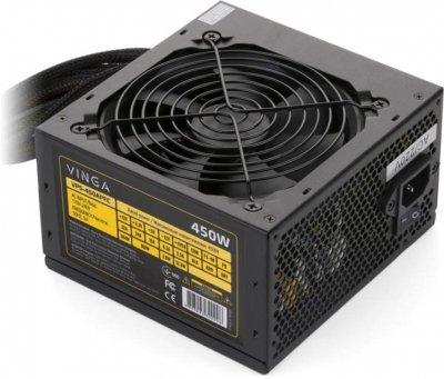 Vinga 450W (VPS-450APFC)