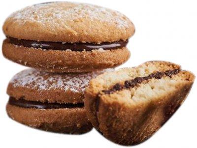 Печенье BISCOTTI Чоконат 2 кг (4820216120233)