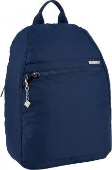 Рюкзак для города Kite City для девочек 325 г 34x22.5x8.5 см 7.5 л Синий (K20-943-2)