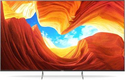 Телевизор Sony KD75XH9096BR2