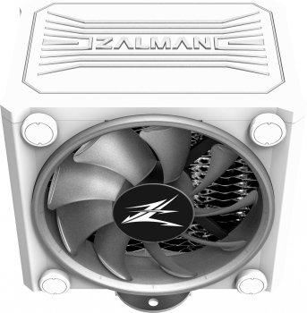 Кулер Zalman CNPS16X White ARGB