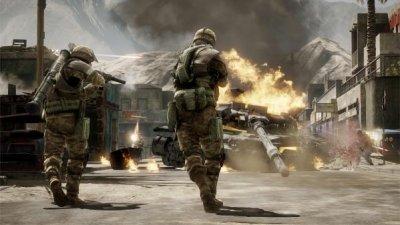 Ключ активации Origin | Battlefield: Bad Company 2