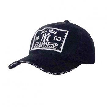 Мужская кепка New York Sport Line 5064 57-60 цвет синий