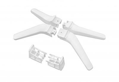 Комплект подставок Atlantic Universal Modular