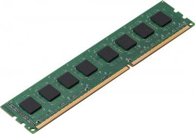 Оперативна пам'ять Exceleram DDR3-1333 8192MB PC3-10600 (E30200A)