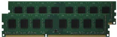 Оперативна пам'ять Exceleram DDR3-1600 8192MB PC3-12800 (Kit of 2x4096) (E30146A)