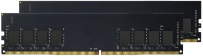 Оперативная память Exceleram DDR4-2400 32768MB PC4-19200 (Kit of 2x16384) (E43224AD)
