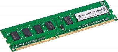 Оперативна пам'ять Exceleram DDR3-1333 4096MB PC3-10600 (E30140A)