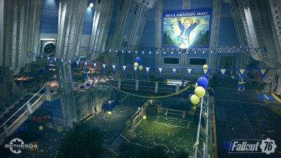 Ключ активации Fallout 76 (Bethesda.net)