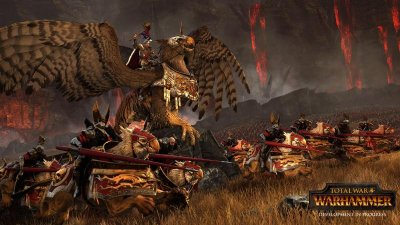Ключ активации Steam | Total War: WARHAMMER