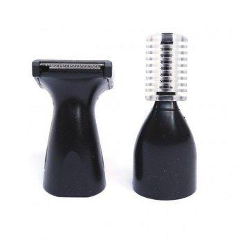 Тример універсальний для носа вух скронь і шиї Gemei GM 3107 ( 45602)