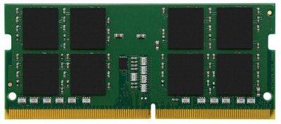 Оперативна пам'ять Kingston SODIMM DDR4-2666 32768MB PC4-21300 (KVR26S19D8/32)