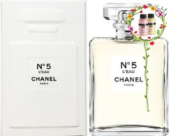Женская парфюмерия CHANEL NO 5 200МЛ (3145891255607)