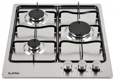 Варочная поверхность газовая Ventolux HG640-G1 EES 45 (X)