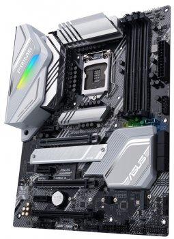 Материнская плата Asus Prime Z490-A (s1200, Intel Z490, PCI-Ex16)