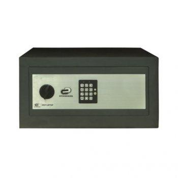 Сейф мебельный Standers 23Hх44Wх35D электронный (11655336)