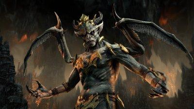 Ключ активации The Elder Scrolls Online: Greymoor – Upgrade