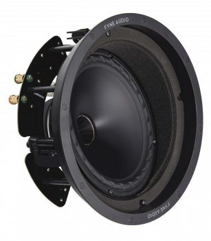 Вбудована стельова пасивна акустика Fyne Audio FA502IC LCR White