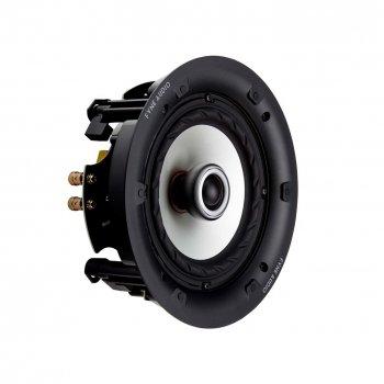 Вбудована стельова пасивна акустика Fyne Audio FA301IC White