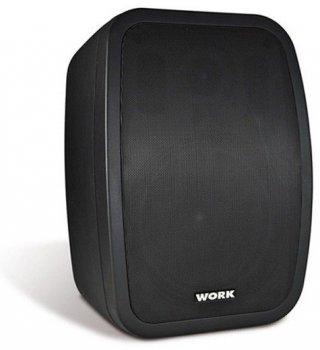 Пассивная акустическая система Work NEO 4 Line Black