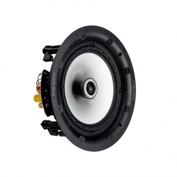 Вбудована стельова пасивна акустика Fyne Audio FA302IC White