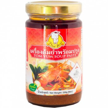 Паста Том Ям Thai Boy 230г
