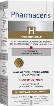 Кондиционер Pharmaceris H-Stimulinum Hair Growth Stimulating Conditioner для стимуляции роста волос 150 мл (5900717158313)